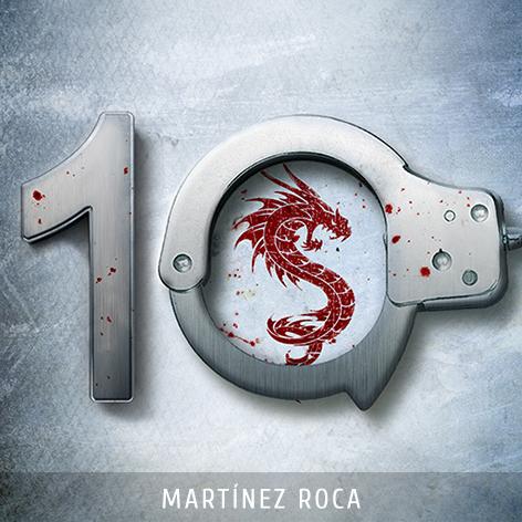Martinez Roca